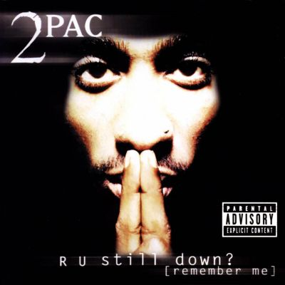 Tupac R U Still Down (Remember Me) | Killuminati | 400 x 400 jpeg 18kB